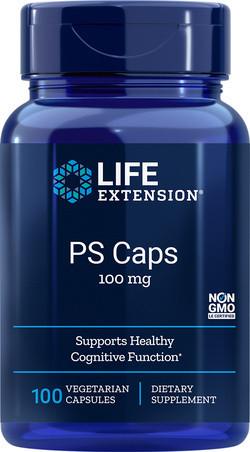 Life Extension PS Caps