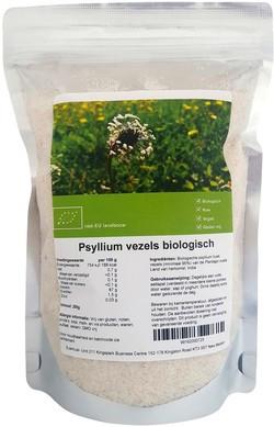 psyllium vezels bio 250gr superfoodsonline