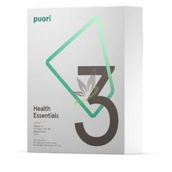Puori PP3 Omega-3 D3 Magnesium PP3 Multi-pack 210 capsules