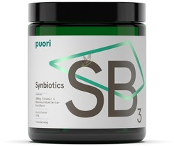 Puori SB3 Synbiotics 30 sticks