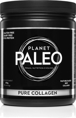 Planet Paleo Pure Collageen