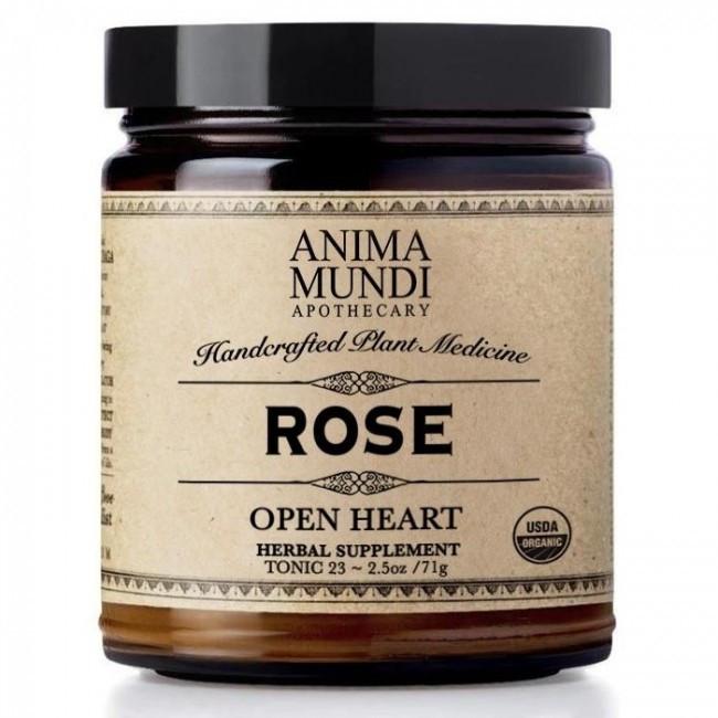 Anima Mundi Rose