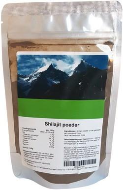 Shilajit Poeder 125 gram