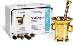 Pharma Nord StatiQinon 60 capsules