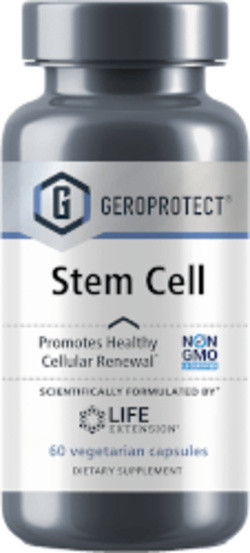 Life Extension Geroprotect® Stem Cell 60 capsules