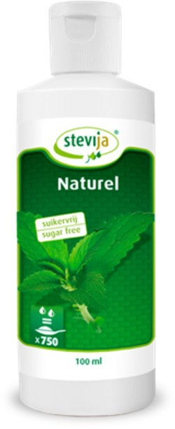 stevija vloeibaar naturel