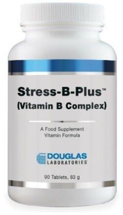 Douglas Laboratories Stress-B-Plus 90 capsules