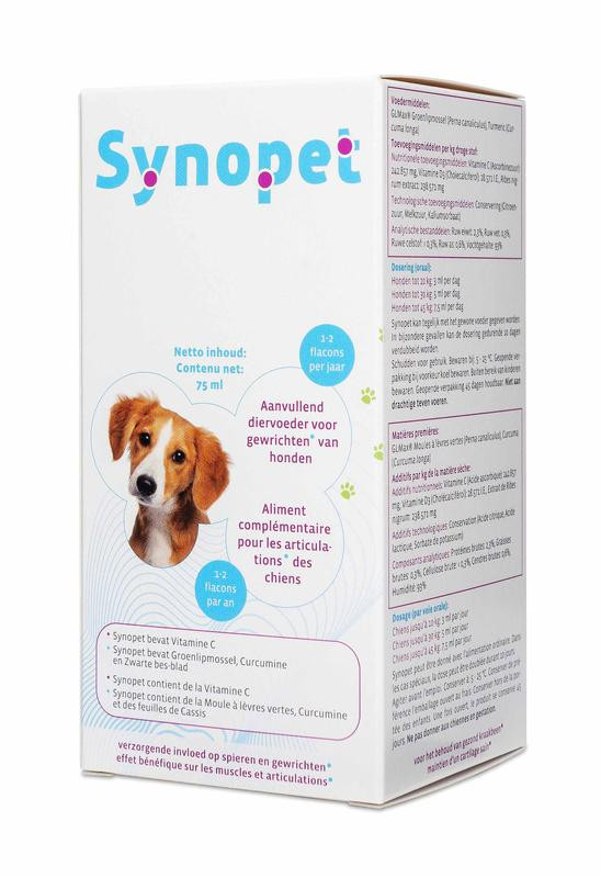 Synopet Synopet Cani-Syn Hond