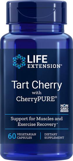 Life Extension Tart Cherry Extract