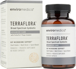 Enviromedica Terraflora Advanced Care