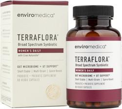 Enviromedica Terraflora Women's Daily