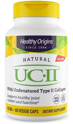 Healthy Origins UC-II