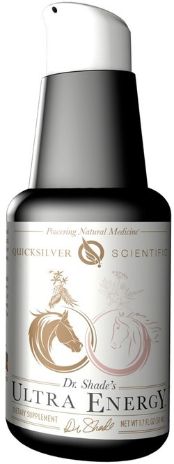 Quick Silver Dr. Shade's Ultra Energy 50 milliliter