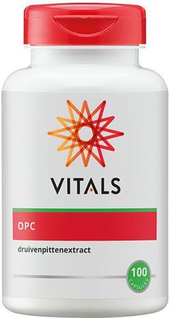 Vitals OPC 100 vegetarische capsules