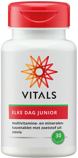 Vitals Elke Dag Junior