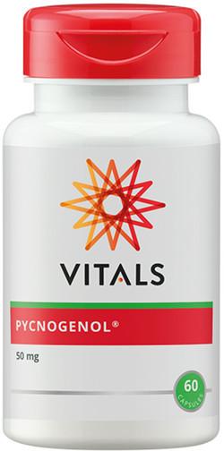 Vitals Pycnogenol 50 mg 60 capsules