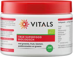 Vitals True Superfood Biologisch biologisch