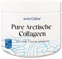 Arctic Blue Pure Arctische MSC Viscollageen