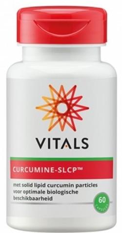 Vitals Curcumine SLCP