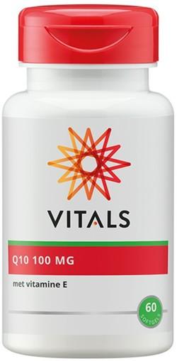 Vitals q10 100 mg