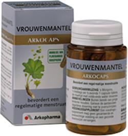 Arkopharma Vrouwenmantel 250 mg 45 vegetarische capsules