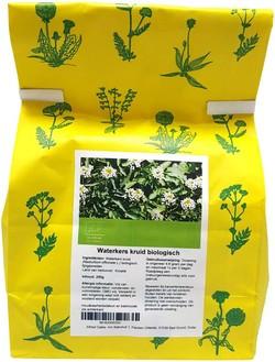 Waterkers kruid 250 gram biologisch
