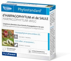Pileje Laboratoire Harpago Wilg 30 tabletten