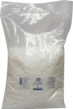 Zechsal Magnesium Badzout Deluxe 4000 gram