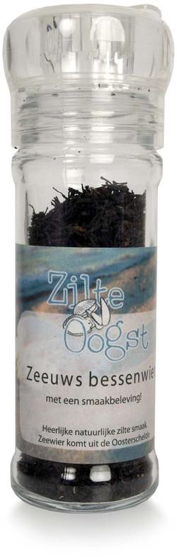 Zilte Oogst Sargassum (Zeeuws Bessenwier) 15 gram