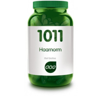 Haarnorm - 1011