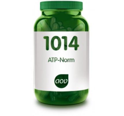 ATP-norm q10 inosine vegacaps AOV 1014