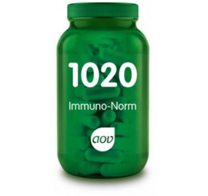 Immuno-Norm - 1020