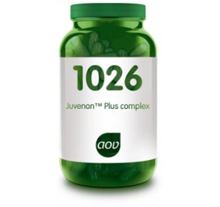 Juvenon Plus complex vegacaps AOV 1026
