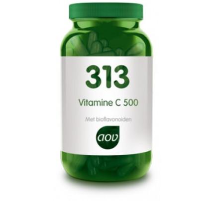 Vitamine C 500 mg - 313