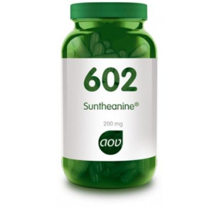 Suntheanine vegacaps AOV 602