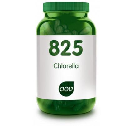 Chlorella vegacaps AOV 825