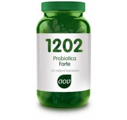 Probiotica 24 miljard - 1202