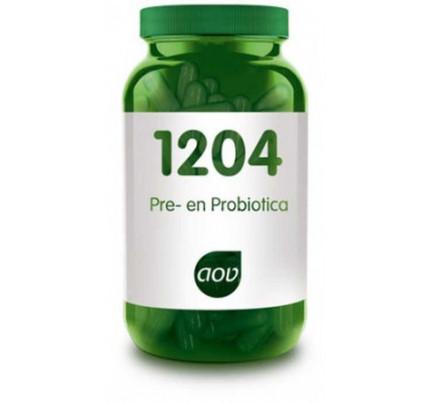 AOV 1204 pre en probiotica