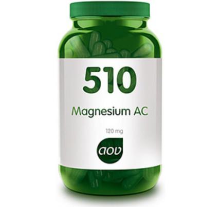 Magnesium 510 AC Glycinaat