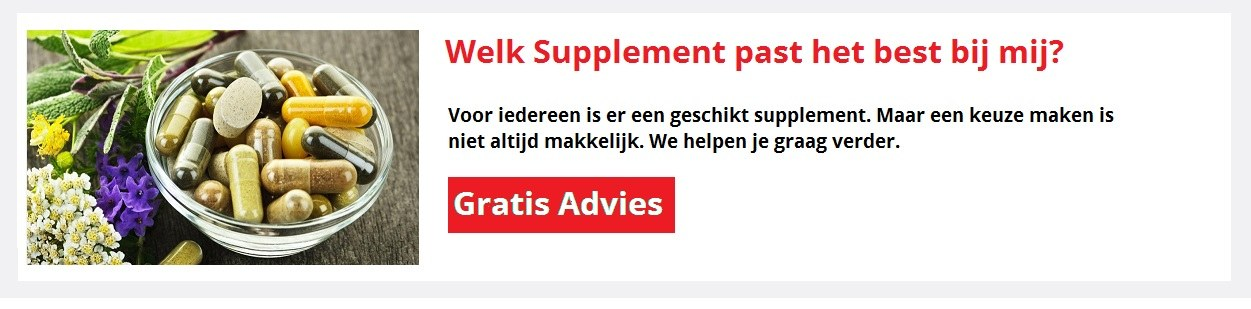 advies-supplementen