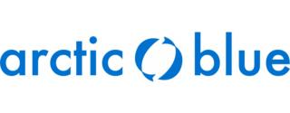 arctic blue logo