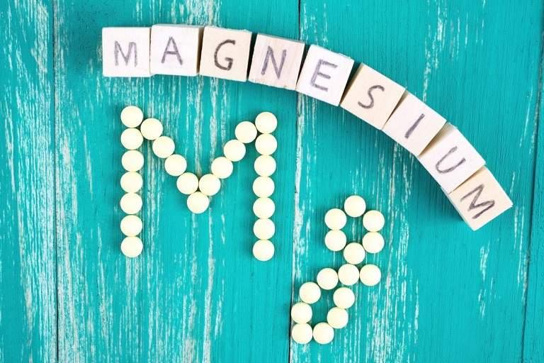 de bijwerkingen van magnesium