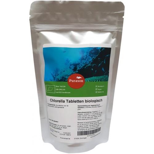 purason chlorella