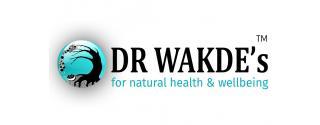 dr wakde logo
