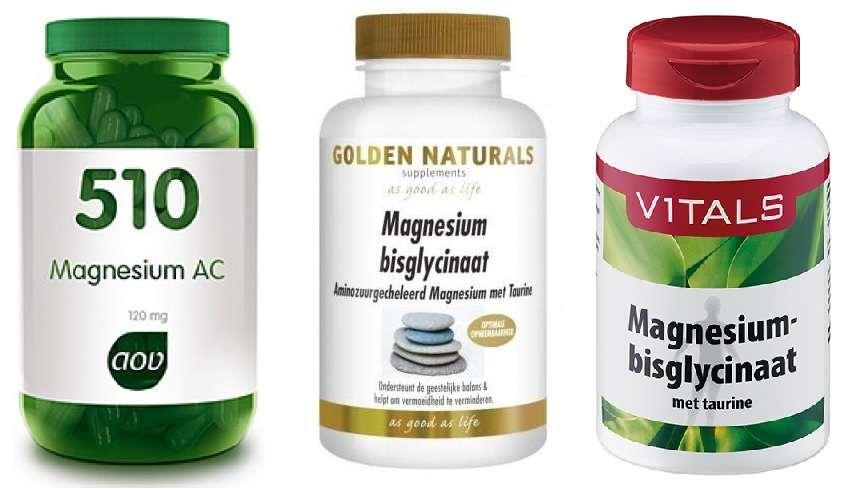 magnesium-trio