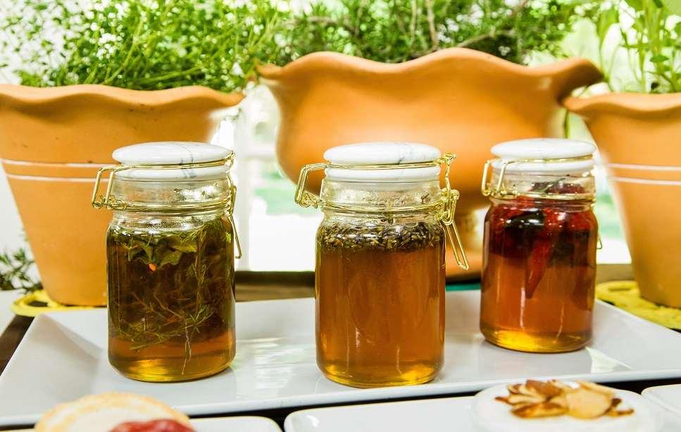 kruidensiroop en honing?