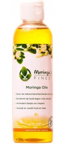moringa-olie