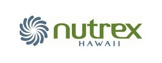 nutrex logo