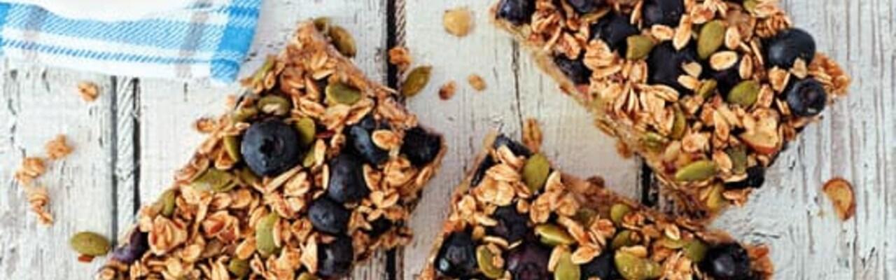 bessen en quinoa