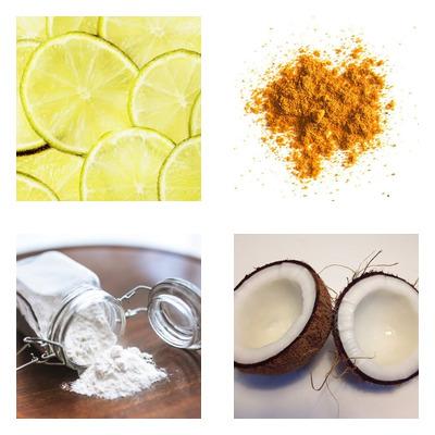 lemon coco